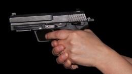 ВПетербурге задержан один изучастников массовой драки сострельбой