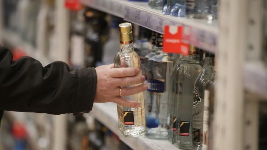Беглов предложил продлить время продажи алкоголя вПетербурге
