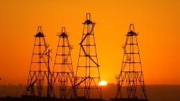 Атака йеменских повстанцев нанефтяную станцию повлияла нацену забаррель Brent