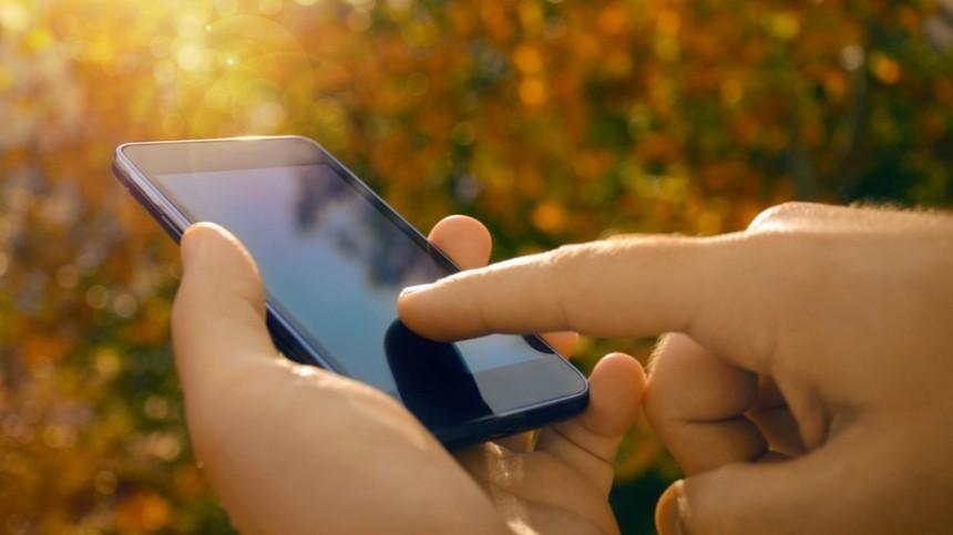 Все смартфоны вРоссии будут продавать спредустановленным отечественным ПО