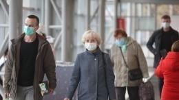Ждатьли россиянам ужесточения ограничений из-за коронавируса?