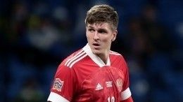 Нападающий «Спартака» Александр Соболев перенес серьезную операцию