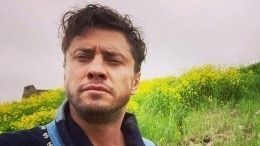 Госпитализированный стравмой головы Прилучный сразу позвонил Муцениеце