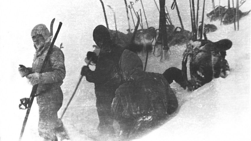 «Роковая февральская ночь»: Наперевале Дятлова воссоздадут события 60-летней давности