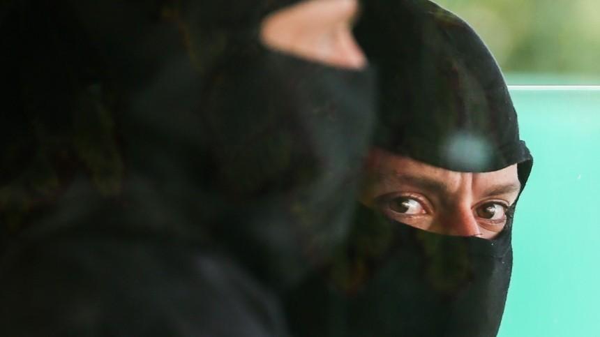 Силовики нагрянули собысками кчленам экстремистской ячейки «Свидетели Иеговы»*
