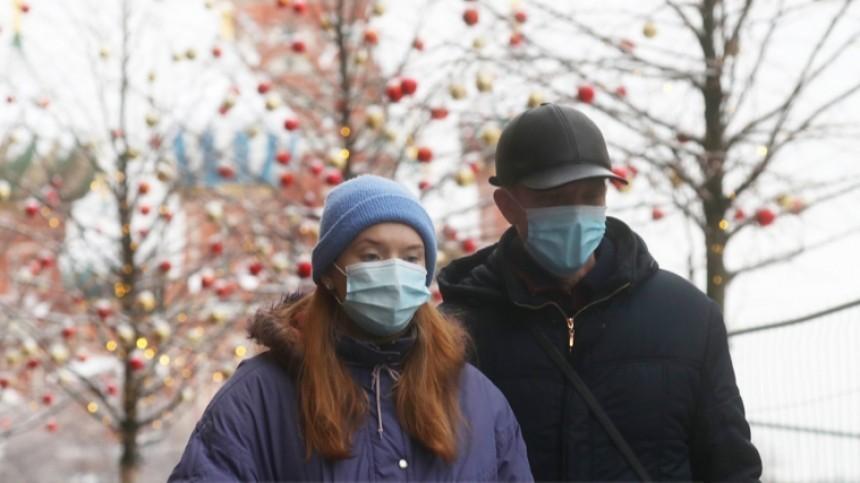 ВРоспотребнадзоре заявили осезонном характере коронавируса