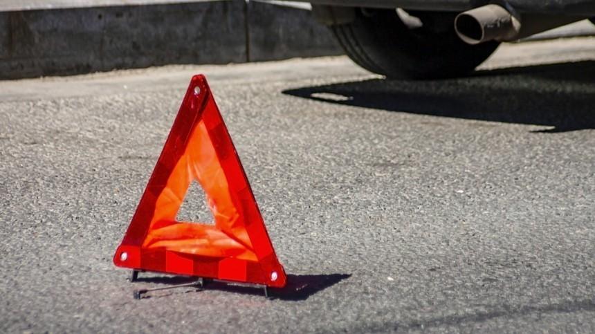 ВКостроме случилось ДТП счетырьмя авто иодним голым водителем— фото