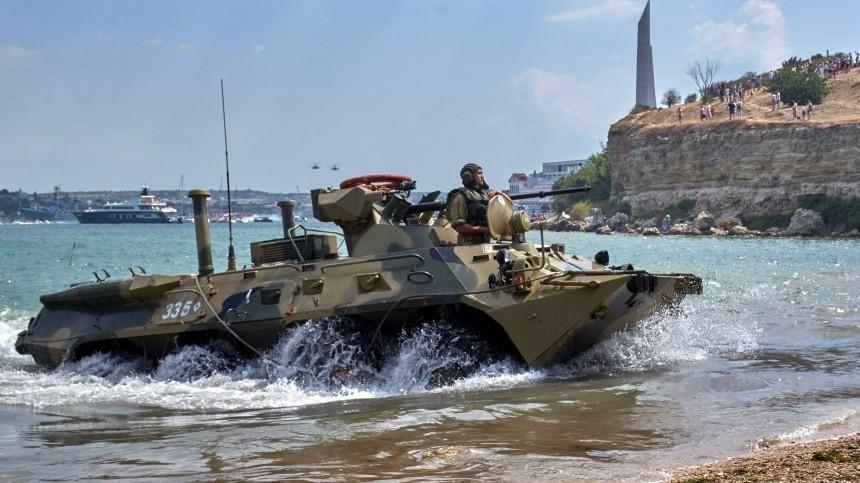 «Русские бьют сильно!»— вБолгарии оценили шансы Украины «захватить» Крым