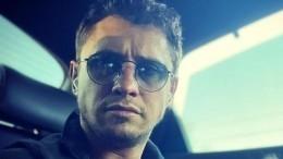 «Был абсолютно трезвый»: друг Прилучного раскрыл подробности нападения наактера