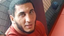 Неподелили дорогу: Бойца ММА Абасова доставили вполицию после дорожного конфликта