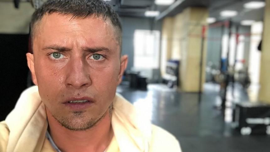 Полиция Калининграда расследует избиение Павла Прилучного