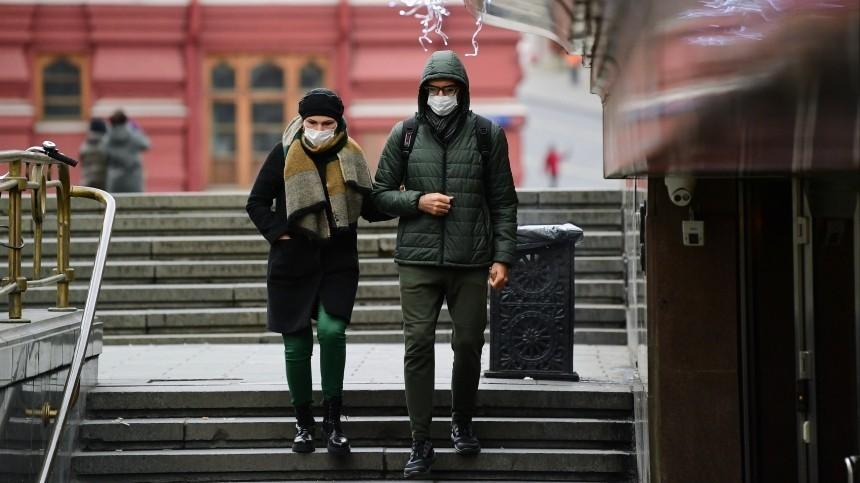 Кто мешает России выйти наплато покоронавирусу? —мнение инфекциониста