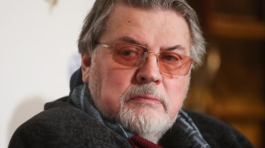 Александр Ширвиндт вместе сженой госпитализирован спневмонией