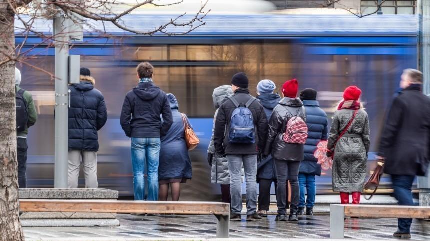 Благими намерениями: реформа транспорта привела кколлапсу вНовокузнецке
