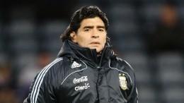 «Рука Бога»: чем запомнится миру легенда футбола Диего Марадона