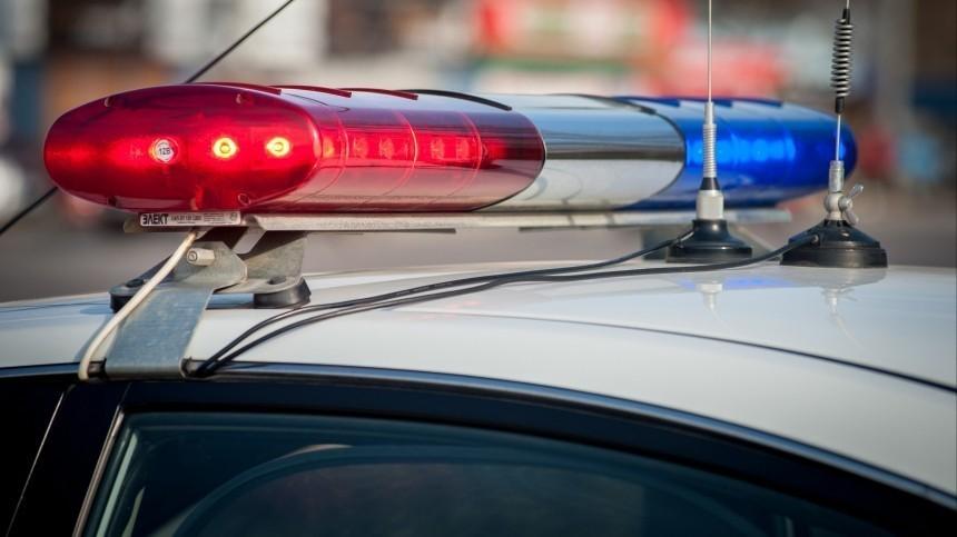 Пенсионерка угрожала взорвать здание полиции вКрасноярском крае