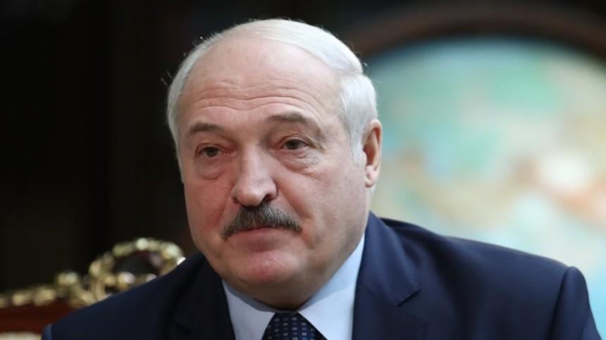 Лукашенко выразил желание иметь сРоссией «братские» отношения