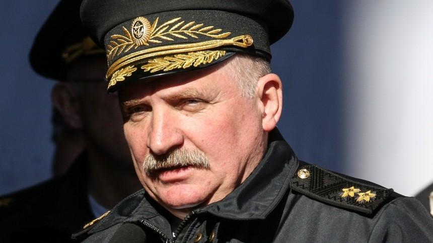 Умер начальник самого засекреченного управления Минобороны РФАлексей Буриличев