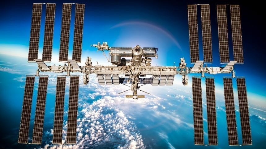 В«Роскосмосе» рассказали осудьбе МКС в2021 году