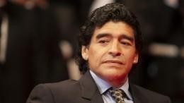 «Преступный идиотизм!»— Адвокат Диего Марадоны обвинил врачей вего смерти