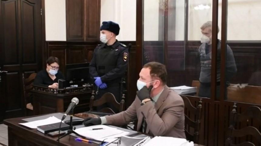 ВКемерово начался суд над совладельцем ТРЦ «Зимняя вишня»