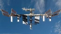 «Все ктому идет»: Корниенко остроительстве национальной космической станции