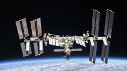 МКС непланируется закрывать после 2025 года— РРК «Энергия»