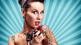 Почему люди «забивают» все тело татуировками? —мнение психолога