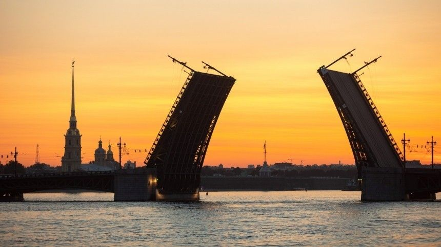 Петербург признан лучшим городом мира для поиска работы