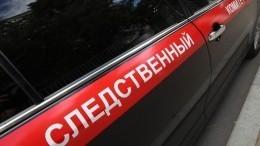 Видео: вподсобке московской клиники нашли тело пожилой женщины