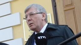 Адвоката Хасавова приговорили кшести годам колонии