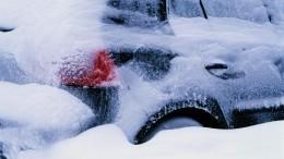 Лопаты ибульдозеры: как Норильск спасается отснежного шторма