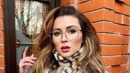 «Переехала»: дочь Анастасии Заворотнюк показала новую квартиру вМоскве— видео