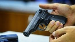 Учитель вНальчике открыл стрельбу изтравмата, защищаясь отучеников
