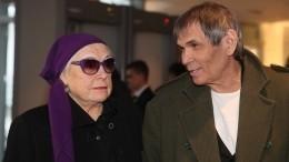 Слушание поразводу Алибасова иФедосеевой-Шукшиной пройдет 10декабря