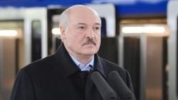 Лукашенко рассказал, что небудет главой Белоруссии при новой Конституции