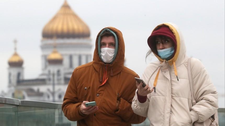 Мурашко назвал возможные сроки окончания пандемии вРоссии