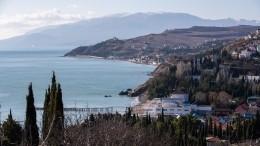 Украинский дипломат считает, что уКиева появился новый шанс «вернуть» Крым