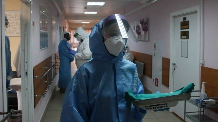 Студенты получат выплаты запомощь вборьбе скоронавирусом