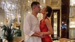 Директор Бузовой ответил наслухи оеезамужестве: свадьба сДавой уже была?