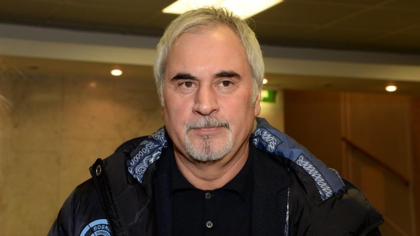 Меладзе оценил свое попадание втоп «нежелательных артистов» нановогодних шоу