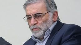 ВООН прокомментировали убийство физика-ядерщика вИране