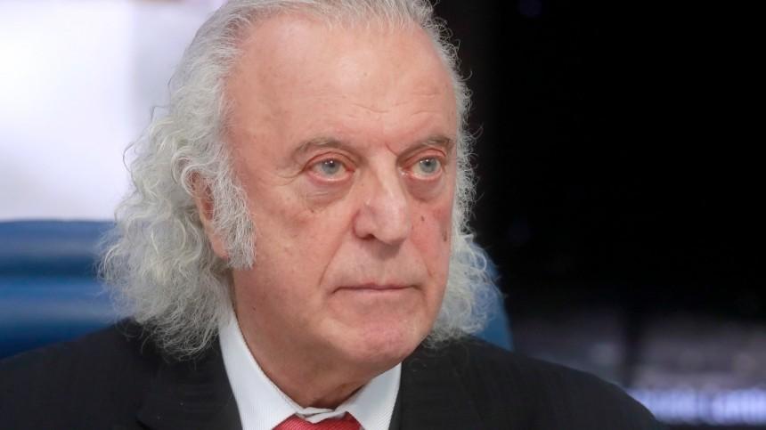 Резник предложил «бедствующим» артистам выход изфинансового кризиса