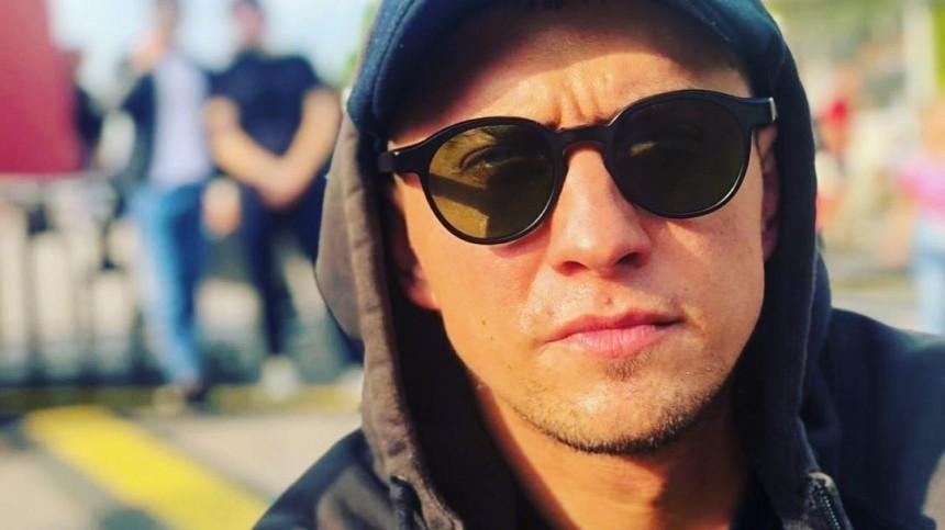 Павел Прилучный месяц несможет разговаривать после нападения