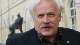 «Мысчастливы!»— 70-летний Борис Невзоров скоро снова станет отцом