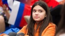 Участница «Алых парусов» 2020 года готовится кфиналу «Детского Евровидения»