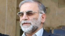 Власти Ирана обвинили вубийстве физика-ядерщика Израиль иобещали отомстить