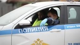 ВЕкатеринбурге гаишников проверяют после жесткого задержания девушки-водителя