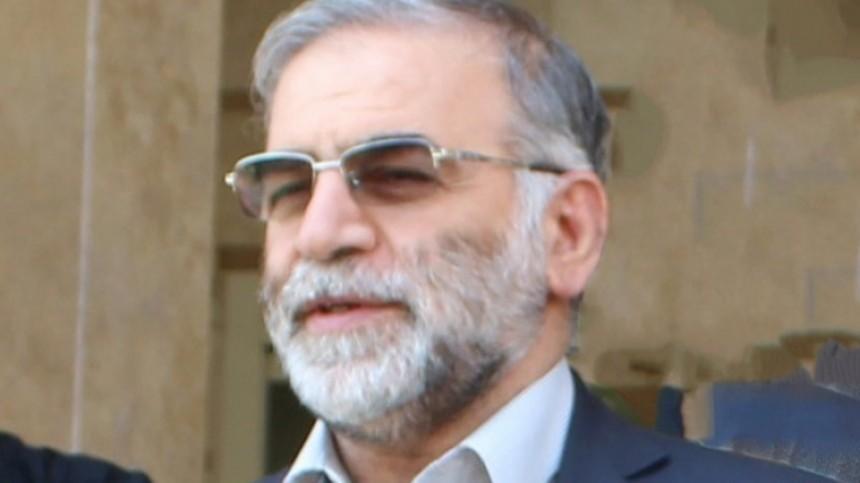 Убийство физика-ядерщика Фахризаде— повод для США начать войну?