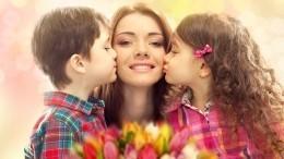 День матери 2020: ТОП самых милых исмешных детских посланий напраздник